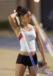 Olympic Javelin Thrower